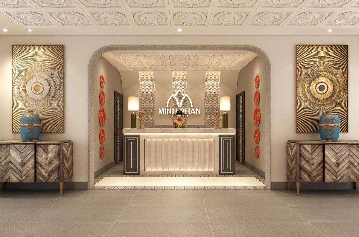 MINH PHAN HOTEL